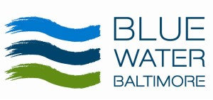 BlueWater Baltimore Logo