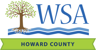 WSA Howard County Logo